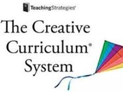 The Creative Curriculum System Logo
